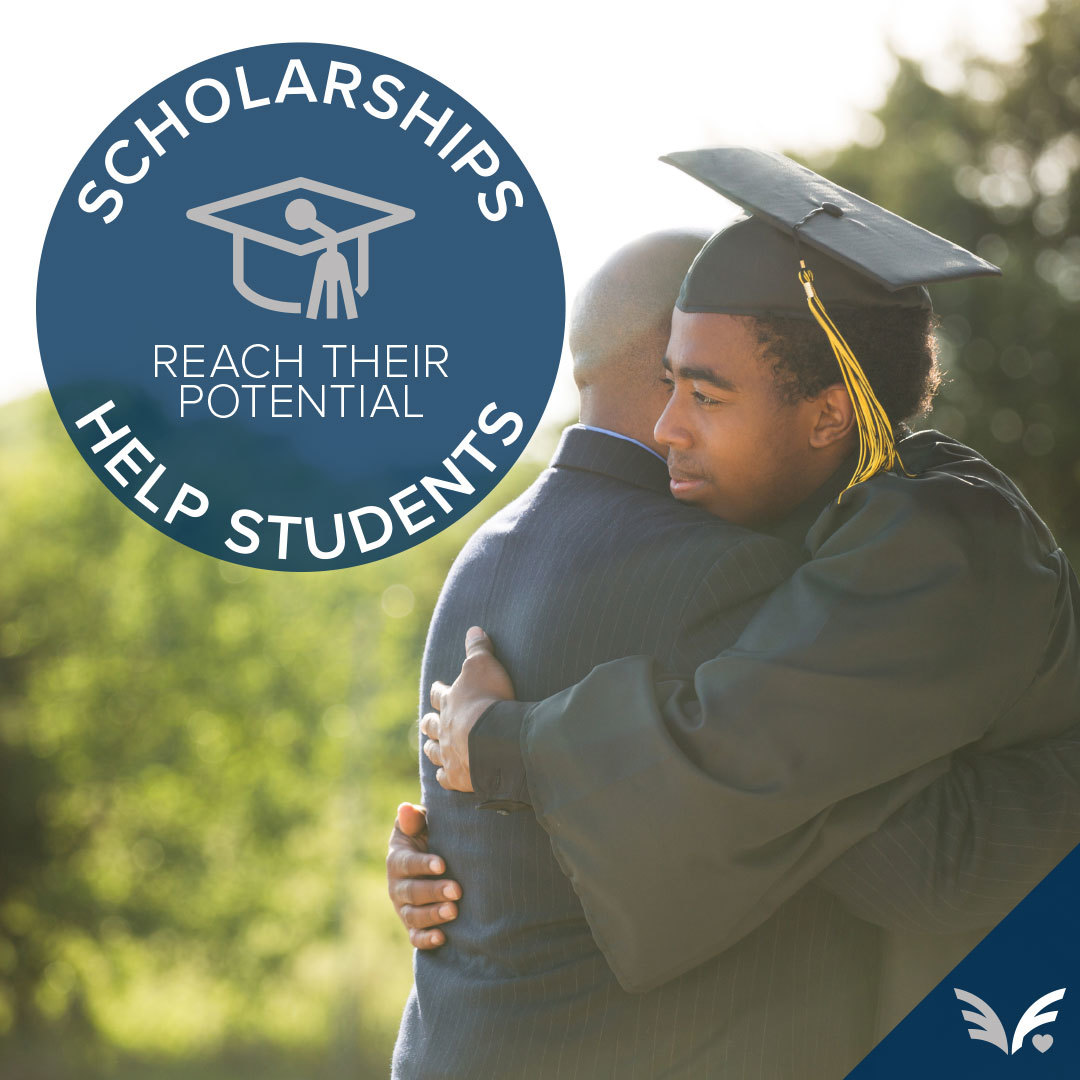 Windermere Foundation Scholarships Help Students Reach Their Potential. Windermere Broker Transaction Commissions Change Lives!