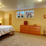 The grand master bedroom (window is non-conforming) provides plenty of room to relax and pamper yourself, complete with...