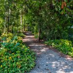 The Cedar Trail, features over a mile of private walking trails. Take a relaxing stroll during daylight hours.  Huntington Park has no weight limit for dogs, for pet-friendly living!