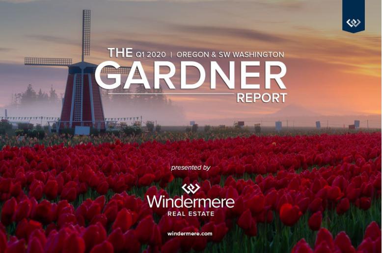 Gardner Report Q1 2020