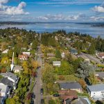 Love Live-Working from home! Take a refreshing bike ride around Seward Park, along Lake Washington shores…