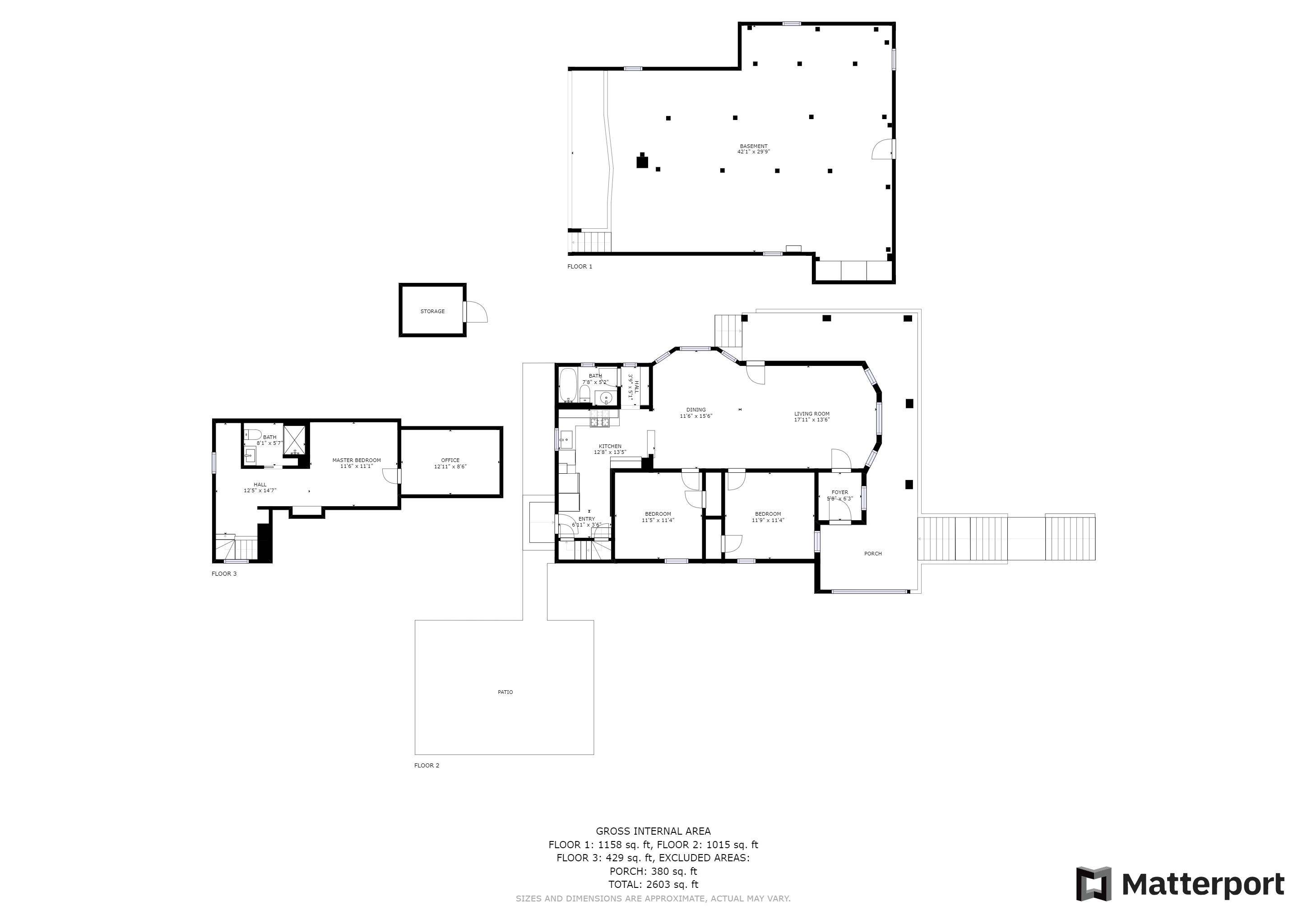 4011 14th Ave S - Floorplans_1-Page