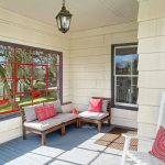 Enjoy serene territorial views from the wrap-around rocking chair porch for relaxing and entertaining.