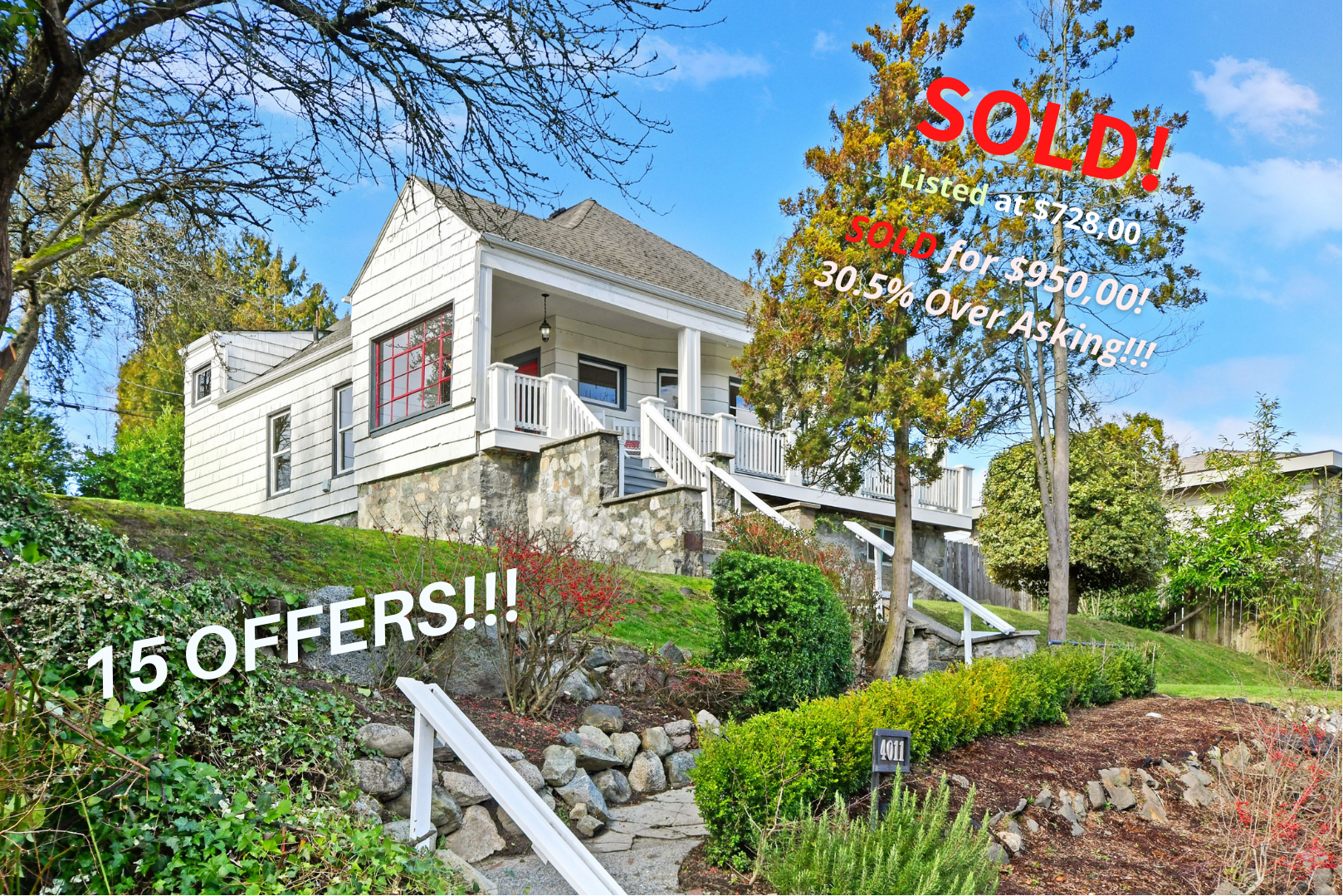 SOLD 4011 14th Ave S