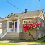Are you just getting started? Love me right in the heart of Ballard! Refreshed 1927 craftsman bungalow seeks her proud new owner.
