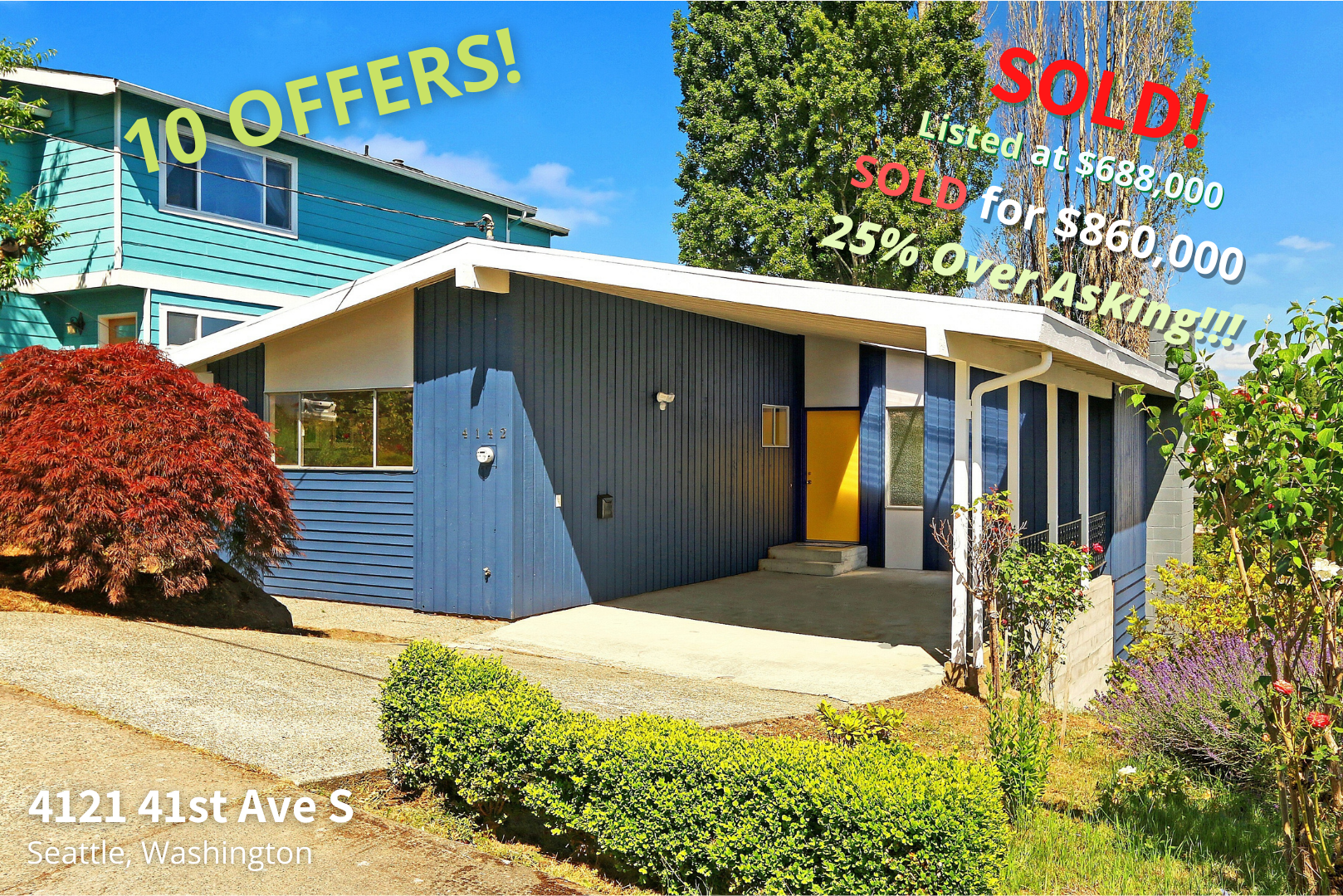 4142 41st Ave S - SOLD