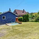 The property is also zoned RSL (M) for more future possibilities.  Backyard Cottage here!?
