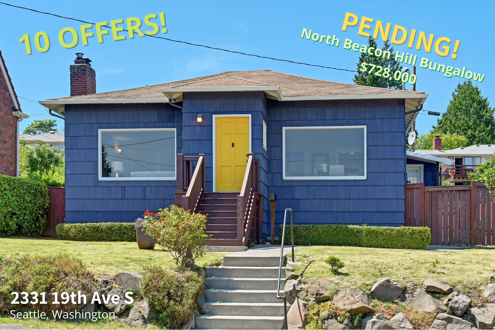 PENDING - 2331 19th Ave S