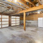 The giant 2-car garage has extra workshop/storage space. The home as Central AC, plus a newly installed furnace with a transferrable warranty! Home and Sewer inspections are available upon request.