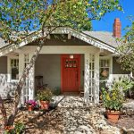 Like a hidden fairytale cottage, this cutie awaits her next proud owner!