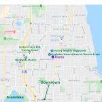 10215 20th Ave NE - Points of Interest