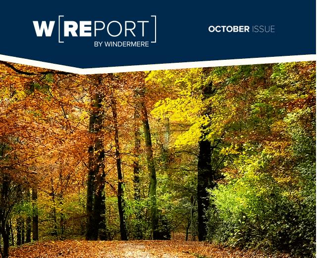 W REPORT October 2021